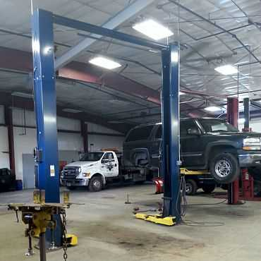 Cross Plains Auto Repair